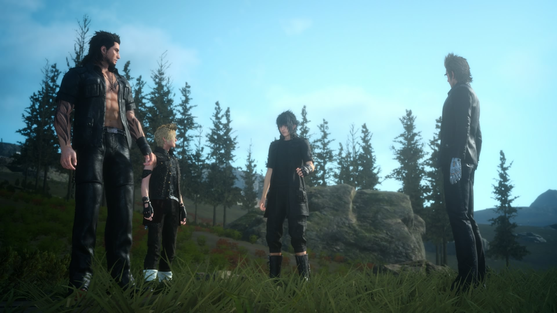FINAL FANTASY XV EPISODE DUSCAE_20150322055108