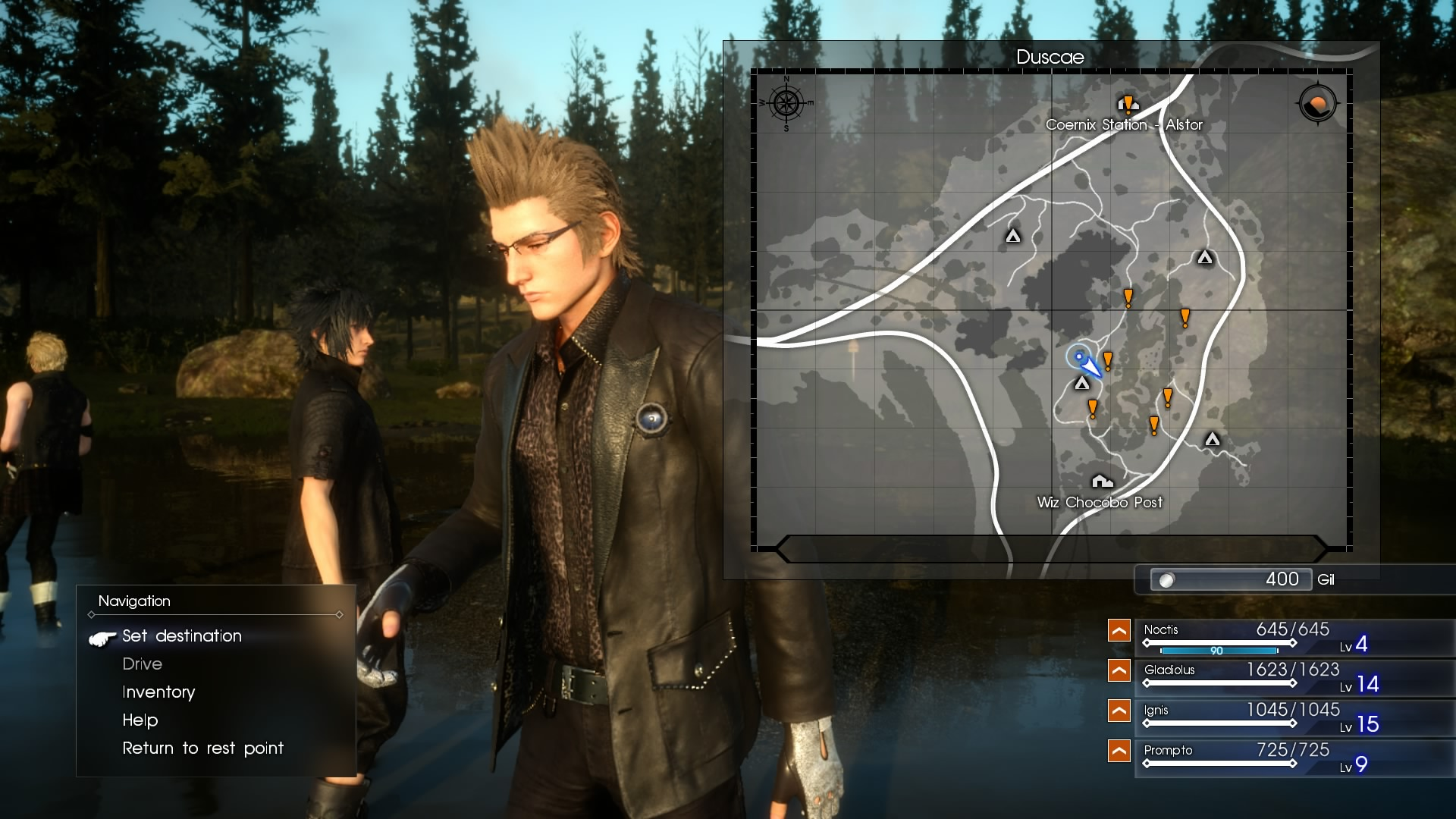 FINAL FANTASY XV EPISODE DUSCAE_20150321120538